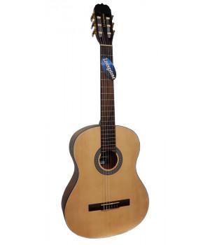 Livingstone C-100 NA гитара классическая с анкером, материал spruce/meranti