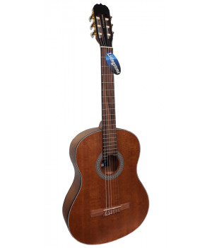 Livingstone C-100 NS гитара классическая, материал meranti/meranti