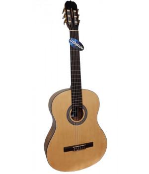 Livingstone C-120 NA гитара классическая с анкером, материал spruce/koa