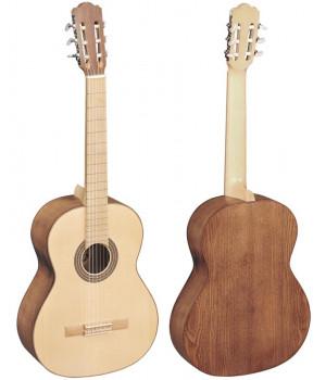 Hora SS-400 Eco Ash Гитара классическая