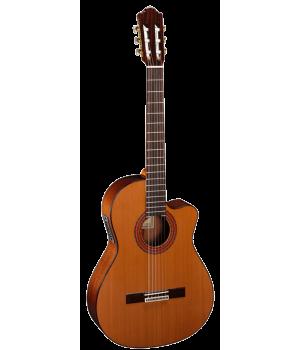 Almansa 403 E1 Thin Гитара классическая электроакустическая