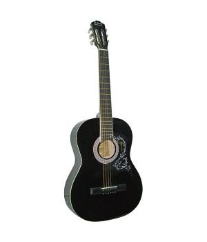 Amati MF-6500 BK Гитара фолк