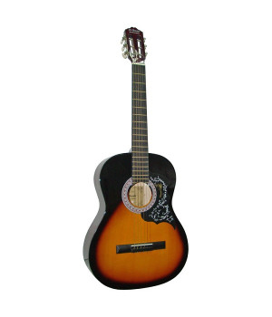 Amati MF-6500 OBS Гитара фолк