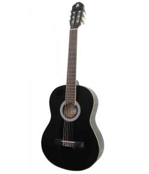 Alicante Student BK Гитара классическая черная