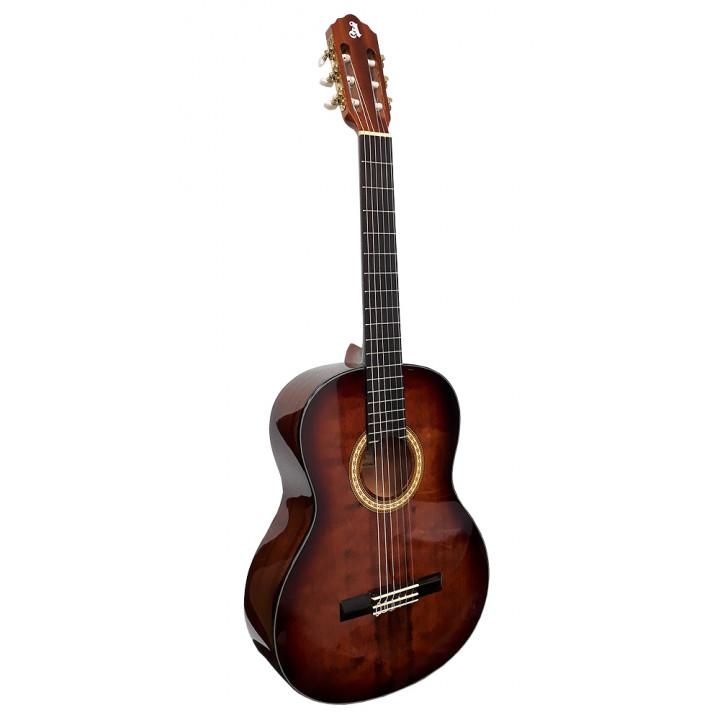 Alicante Spanish BR Гитара классическая коричневая