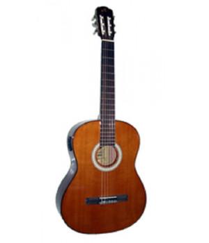 Adams Student EQ Гитара классическая эл.акустическая
