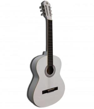 Alicante Student WH 3/4 Гитара классическая белая