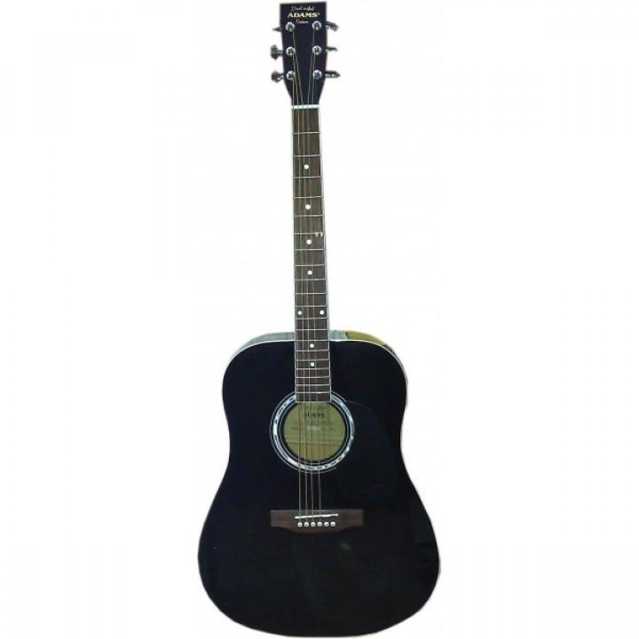 Adams W-4101 BKS Гитара акустическая