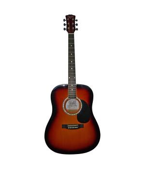 Adams W-4101 CWR Гитара акустическая