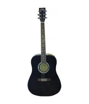 Adams W-4101 EQ/BKS Гитара эл.акустическая