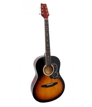 Adams CAG-500 OBS Гитара фолк
