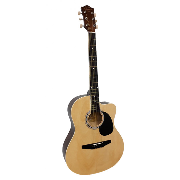 Adams CAG-580 NA Гитара фолк