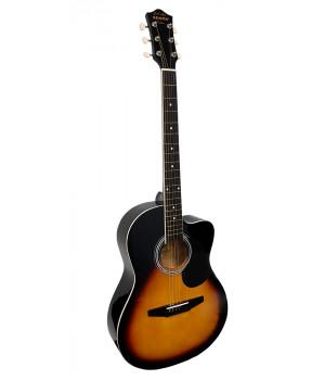 Adams CAG-580 OBS Гитара фолк