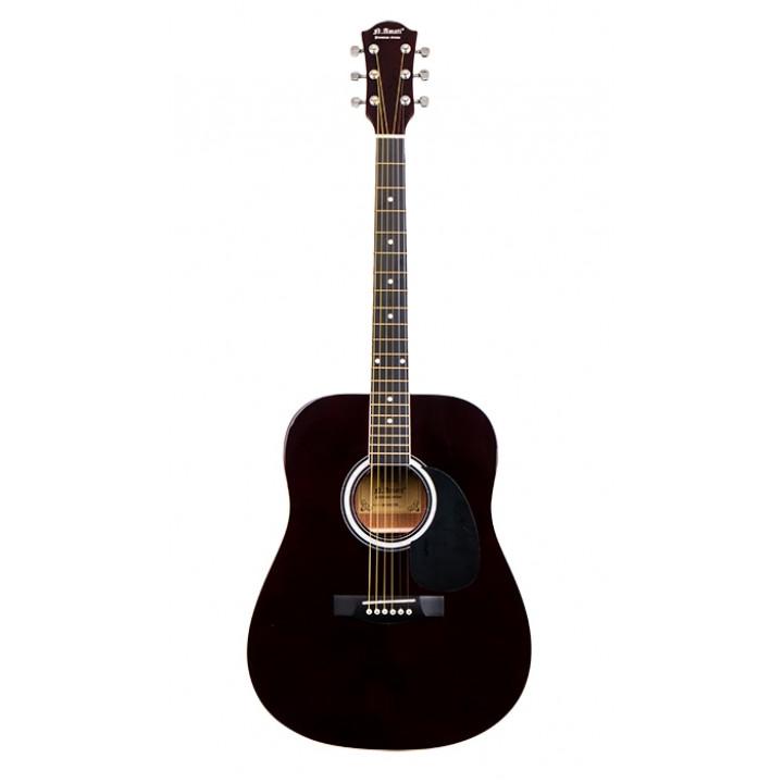 Amati MD-6600 BK Гитара акустическая
