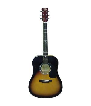 Adams AG-300 OBS Гитара акустическая