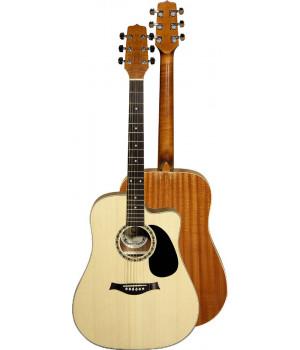Hora SM-55 Гитара акустическая