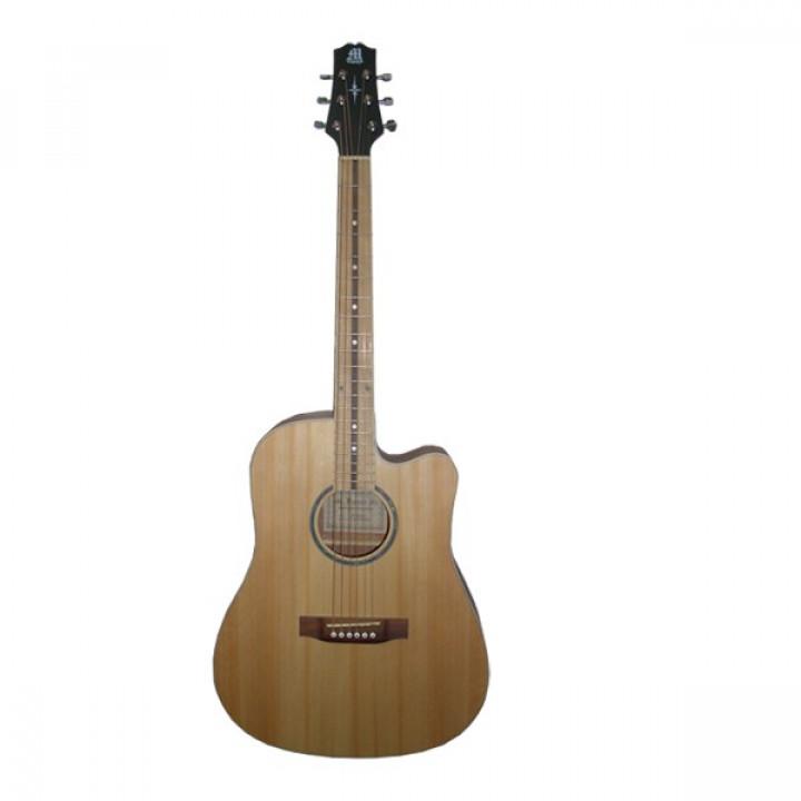 MADEIRA HW-600 SN Гитара акустическая вестерн