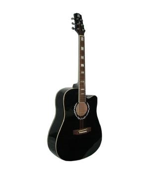 MADEIRA HW-700 BK Гитара акустическая вестерн
