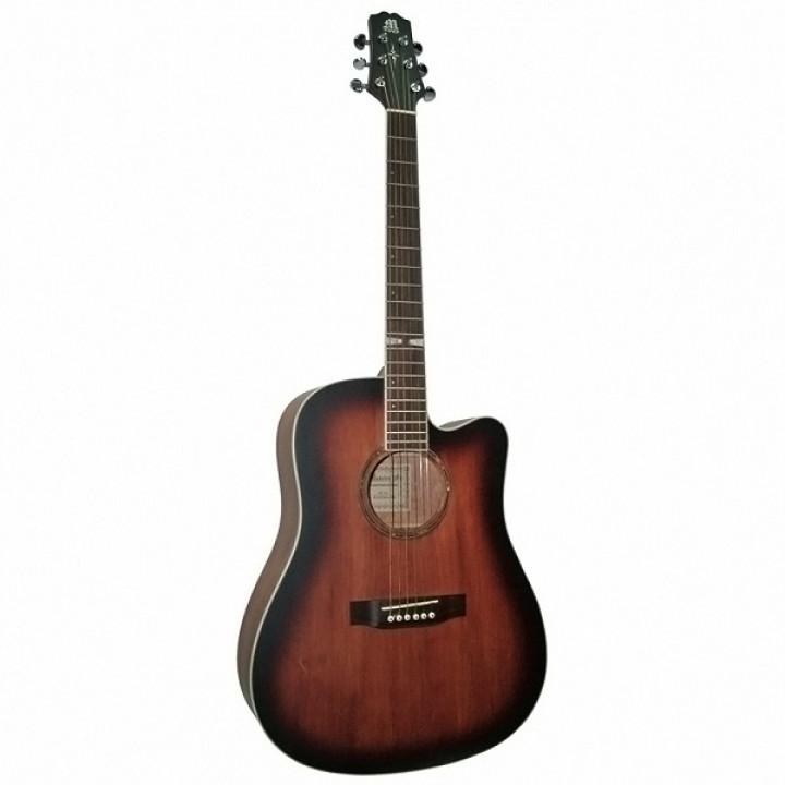 MADEIRA HW-750 BR Гитара акустическая вестерн