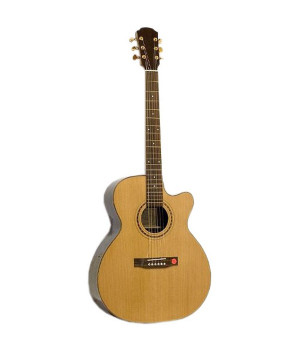 Strunal Cremona JC977 Гитара акустическая
