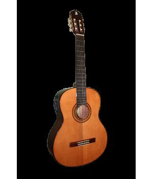 Alicante Spanish EA Гитара классическая эл. акустическая