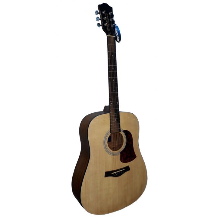 Livingstone W-9NA Акустическая гитара