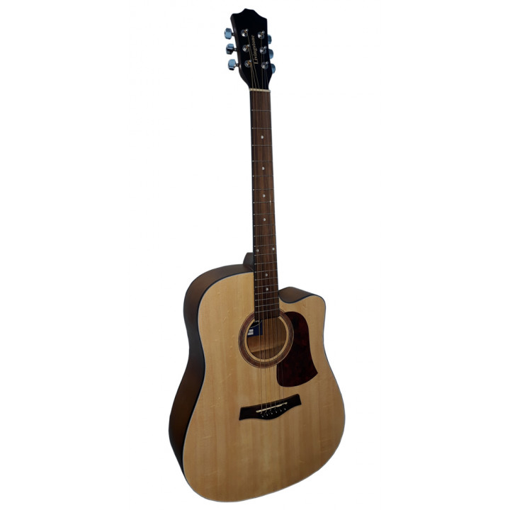 Livingstone WС-10NA Акустическая гитара