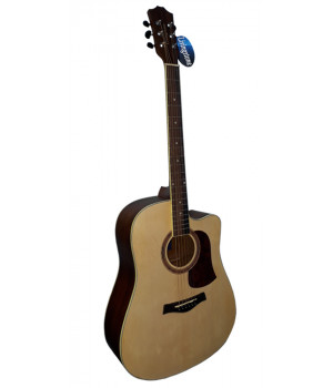 Livingstone WС-12NA Акустическая гитара