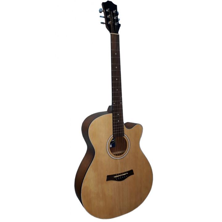 Livingstone WС-8NA Акустическая гитара