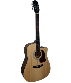 Livingstone WС-9NА Акустическая гитара