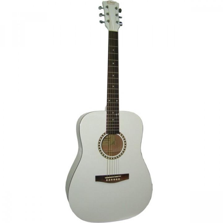 Amati Z-41 WH Гитара акустическая