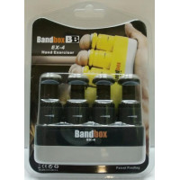 BandBox EX-4 Тренажер для пальцев