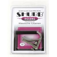 Shubb Capos Deluxe S2 Каподастр для классической гитары