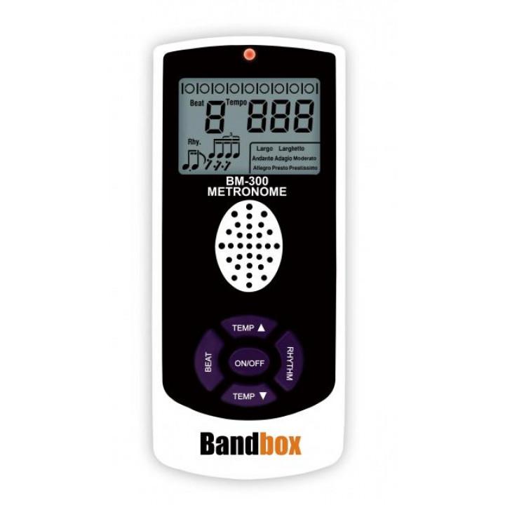 BANDBOX BM-300 Цифровой метроном