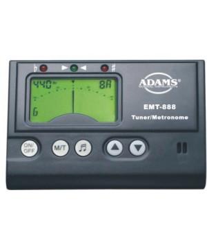 Adams EMT-888 Тюнер-метроном