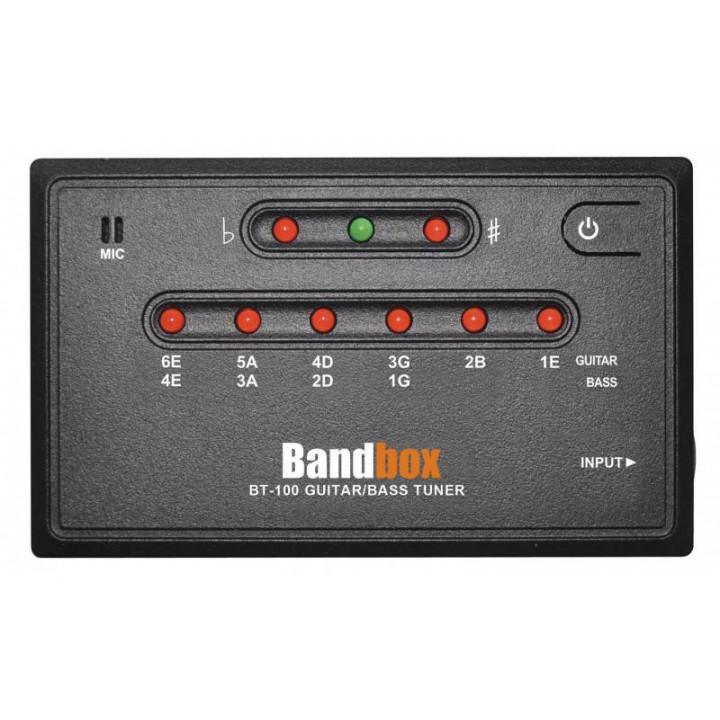 BANDBOX BT-100 Тюнер для настройки