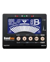 BANDBOX TU-900 Цифровой метроном-тюнер