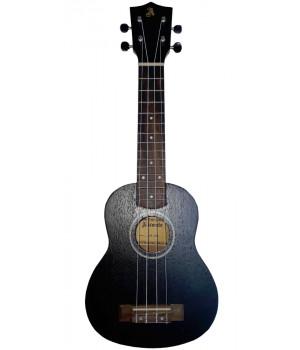 UKA-21 BK укулеле сопрано