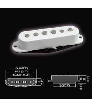 BELCAT BS-01BK Датчик для электрогитары single