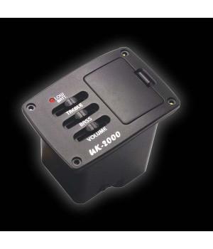 BELCAT UK-2000 Темброблок активный для акустической гитары