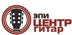 Интернет магазин гитар в Москве.